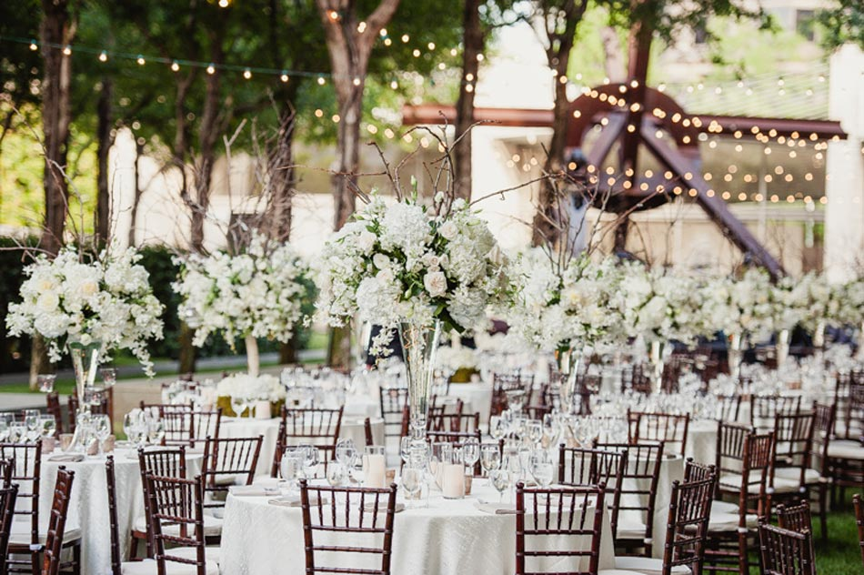 Creative Decoration Ideas For Your Wedding Reception