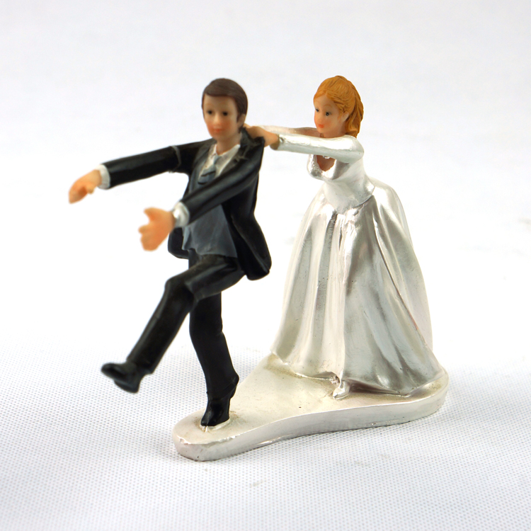 figurines wedding cake toppers resin figurine wedding cake topper wedding look 14230